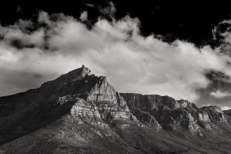 TABLE MOUNTAIN II